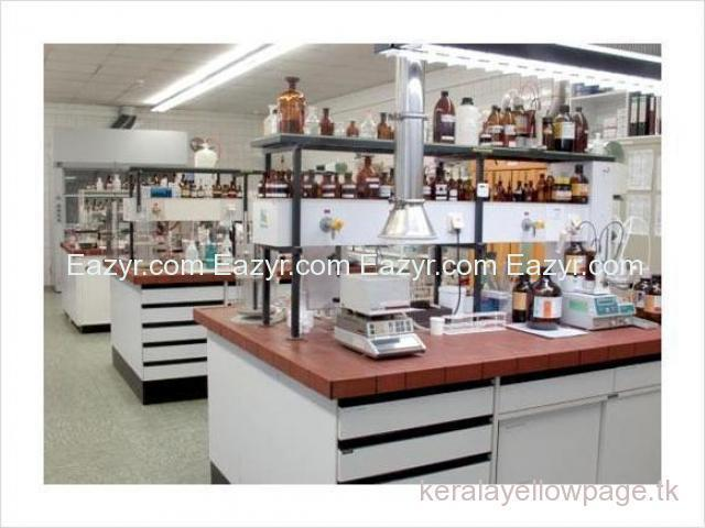 Alex Chemical Laboratory Limited