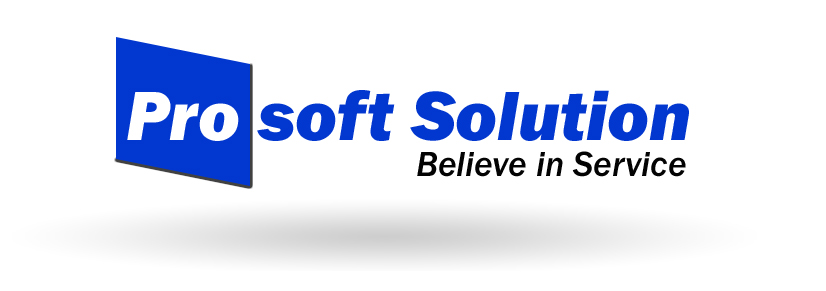 Prosoft Solution : Website designing in Mathura